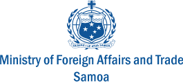 Samoa Ministry of Foreign Affairs and Trade